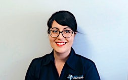 profile photo of Aliesha Kissener Physiotherapists Body Plus Physio