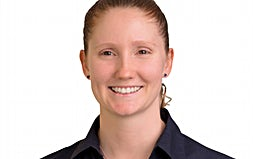 profile photo of Annie Helwig Physiotherapists Body Plus Physio