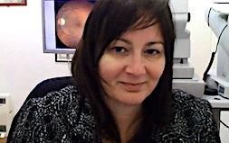 profile photo of Corinne Borg Optometrists Mudgee Eyecare