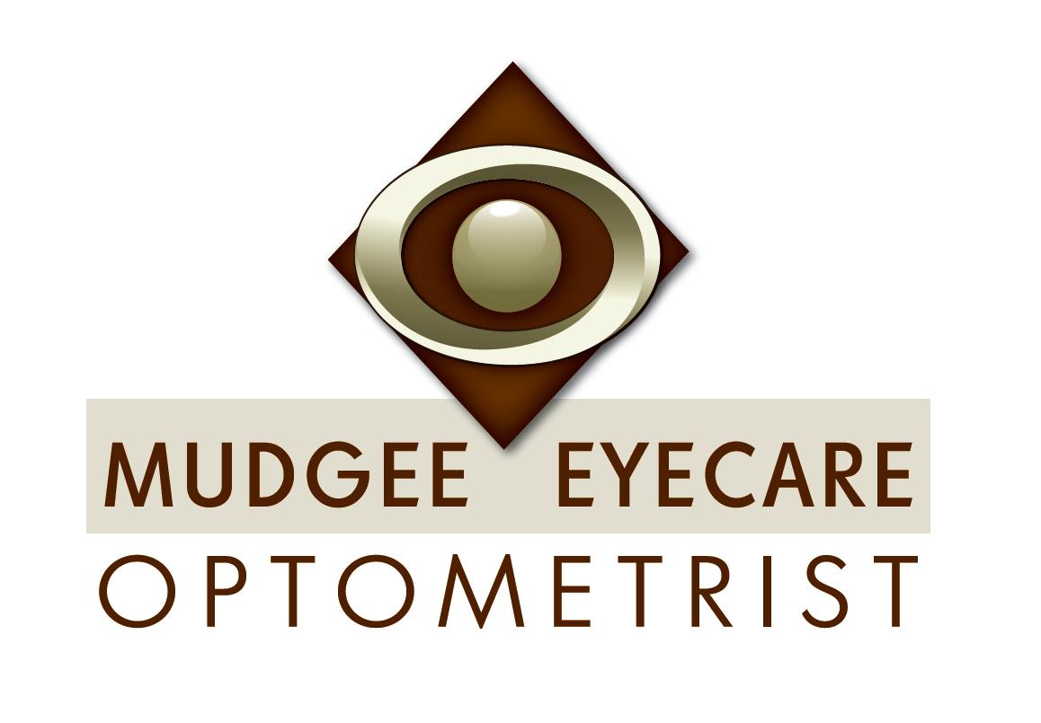 logo for Mudgee Eyecare Optometrists