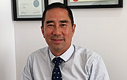 profile photo of Dr Anthony Ng Doctors Ochre Medical Centre Tuggeranong