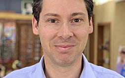 profile photo of Richard Walsh Optometrists Shire Optometrists Jannali