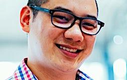 profile photo of Nathan Ho Optometrists Shire Optometrists Jannali