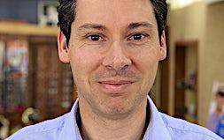 profile photo of Richard Walsh Optometrists Shire Optometrists Cronulla