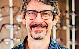 profile photo of Stephen Langshaw Optometrists Shire Optometrists Gymea