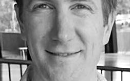 profile photo of Andrew Arnall Optometrists Eyeconic Optometry