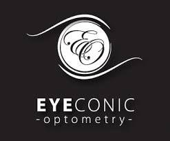 logo for Eyeconic Optometry Optometrists
