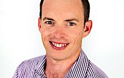 profile photo of Peter McKay Optometrists Eyecare Plus Gloucester
