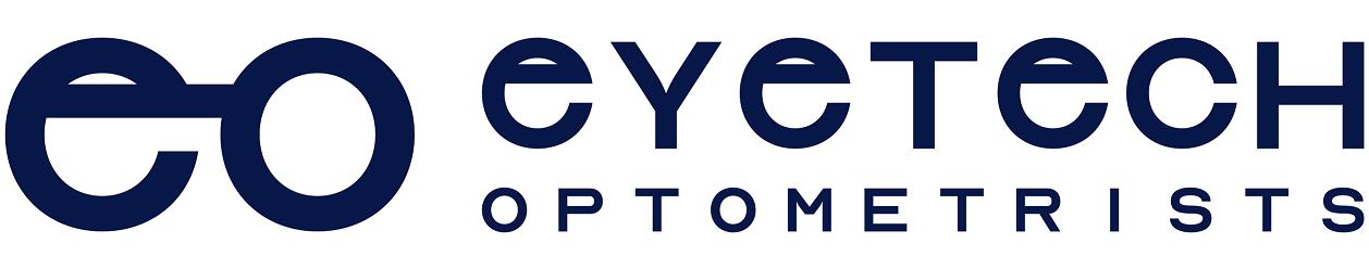 logo for Eyetech Optometrists Optometrists