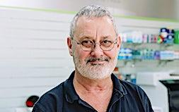 profile photo of Murray Nagle Optometrists Yarra Ranges Optical