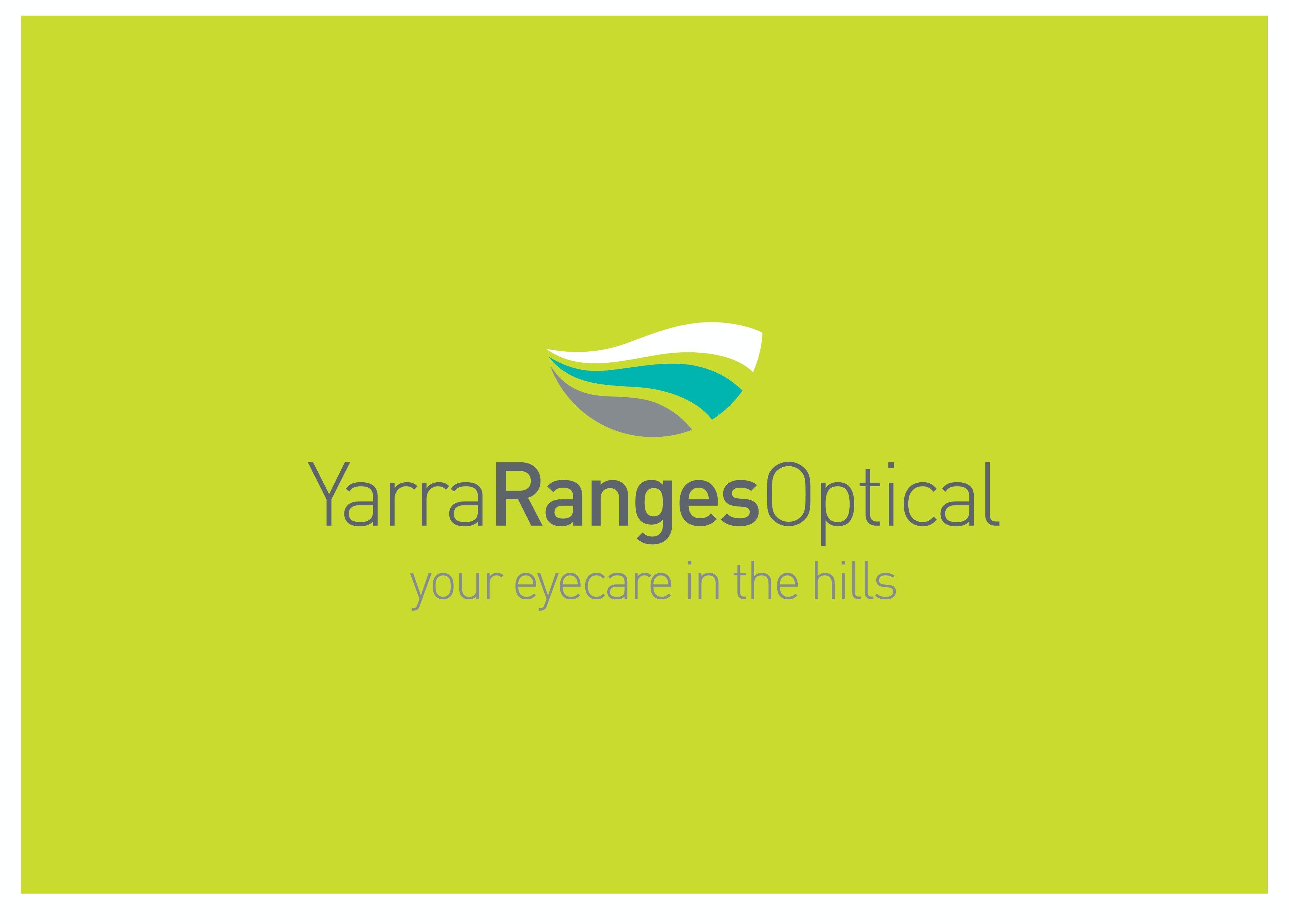 logo for Yarra Ranges Optical Optometrists