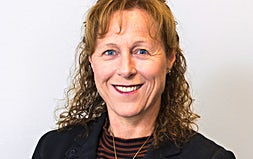 profile photo of Jenni Sorraghan Optometrists Graham Hill Eyecare