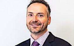 profile photo of Mark DePaola Optometrists Graham Hill Eyecare