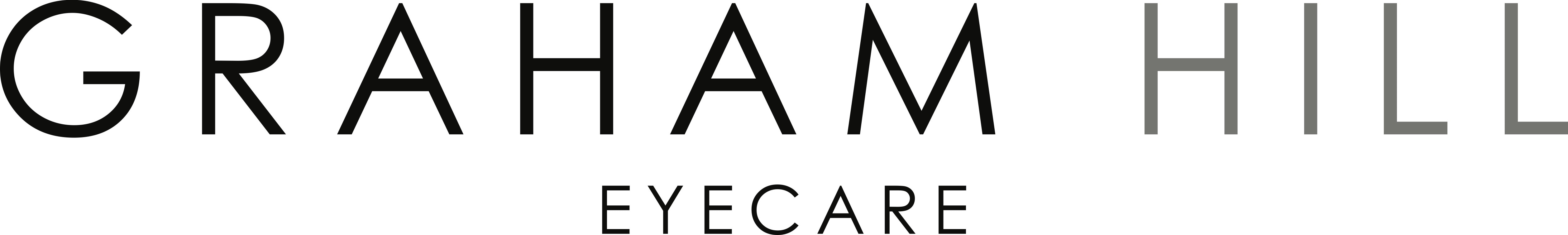 logo for Graham Hill Eyecare Optometrists