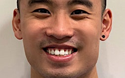 profile photo of Dr Gareth Huang Dentists Dental One Lower Templestowe
