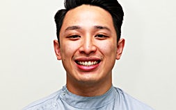profile photo of Mr Lawrence Hoang l Oral Heath Therapist Dentists Dental One Lower Templestowe