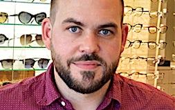 profile photo of Mitchell Turner Optometrists Eyes Optometrists Richmond