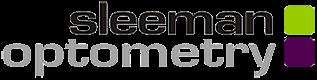 logo for Sleeman Optometry Optometrists
