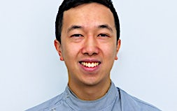 profile photo of Dr William Yu Dentists Dental One Epping North