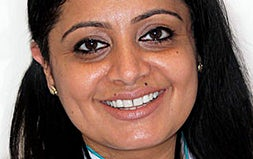 profile photo of Dr Jasmeen Guliani Dentists Dental One Epping North