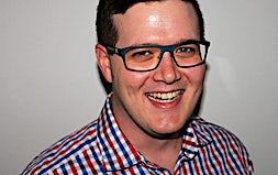 profile photo of Dr Rohan Hughes Optometrists Dwyer and Ross Optometrists