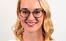 profile photo of Katie Dwyer Optometrists Dwyer and Ross Optometrists