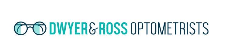 logo for Dwyer and Ross Optometrists Optometrists