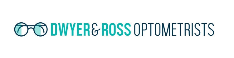 logo for Dwyer and Ross Optometrists Optometrists
