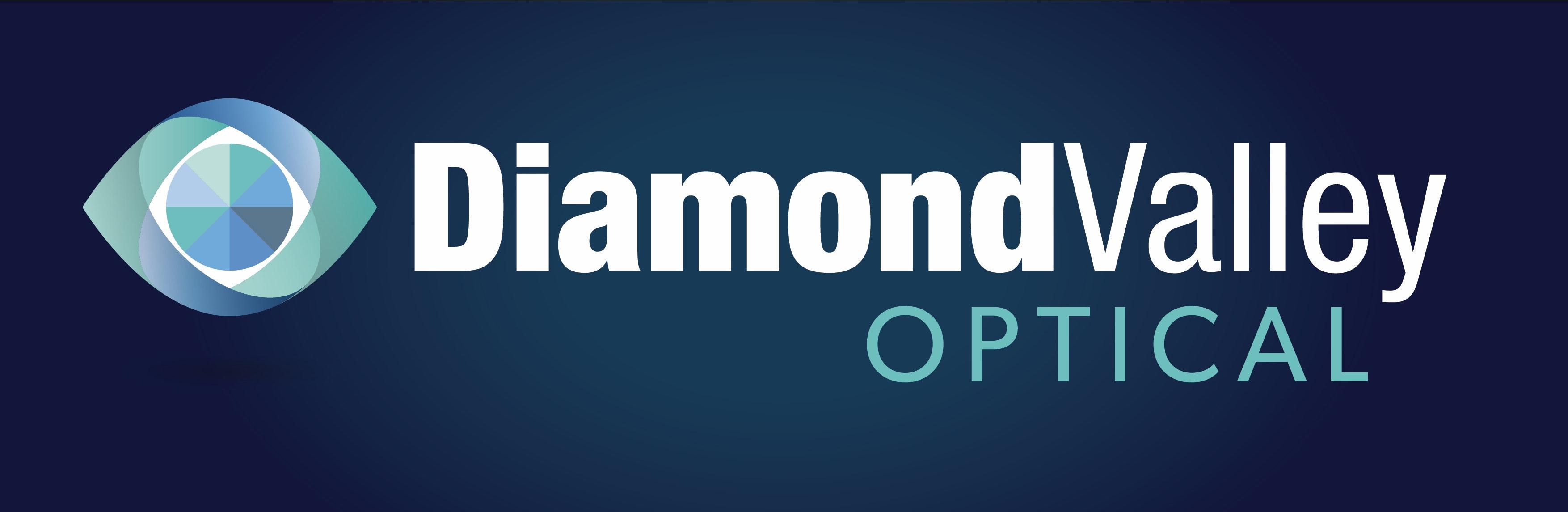 logo for Diamond Valley Optical Optometrists