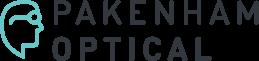logo for Pakenham Optical Optometrists