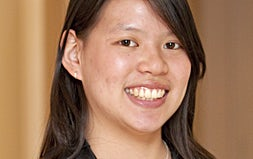profile photo of Joanna Mei Yuen Ho Optometrists Casey Optometrist