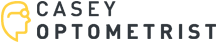 logo for Casey Optometrist Optometrists