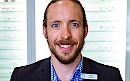 profile photo of Karl Evans Optometrists Innovative Eye Care Woodville