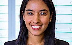 profile photo of Pooja Bhindi Optometrists Innovative Eye Care Adelaide