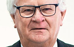 profile photo of Mark Parsons Optometrists Innovative Eye Care Adelaide