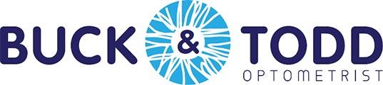 logo for Buck and Todd Optometrists Optometrists