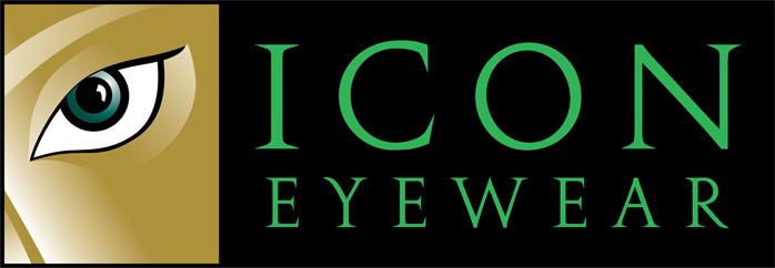 logo for ICON Eyewear Optometrists