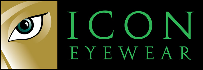 logo for ICON Eyewear Optometrists