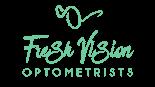 logo for Fresh Vision Optometrists Optometrists