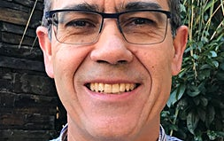 profile photo of George Amaro Optometrists Glebe Eyewear