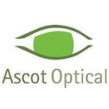 logo for Ascot Optical  Optometrists