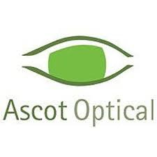logo for Ascot Optical  Optometrists