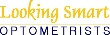 logo for Looking Smart Optometrists Optometrists