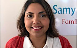 profile photo of Reena Mann Doctors Samy Medical Practice - Rockingham