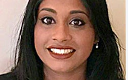 profile photo of Dr Christabel Samy Doctors Samy Medical Practice - Rockingham