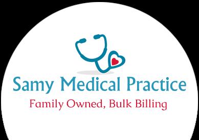 logo for Samy Medical Practice - Rockingham Doctors