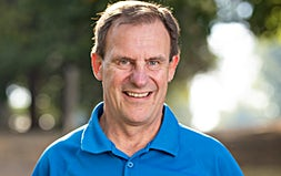 profile photo of Tony Schneider Physiotherapists North East Life Benalla