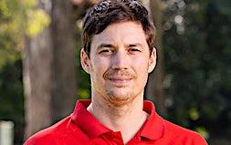 profile photo of Robert Fraser Physiotherapists North East Life Wangaratta