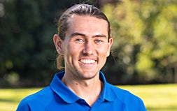 profile photo of Aaron Breust Physiotherapists North East Life Wangaratta