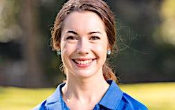 profile photo of Madeline Rochow Physiotherapists North East Life Wangaratta